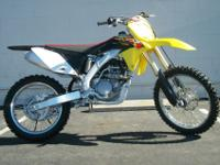 THE 2013 !!! HUGE DISCOUNT!THE REVOLUTIONARY YZ450FA
