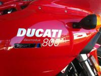 UNBELIVELABLE DUCATI SUPERSPORT - SUPERFAST - SUPER