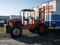 DF12 NASCO FORKLIFT For information on this or any of