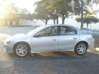 Hello, I got a 2005 Dodge Srt-4 For Sale, 118k Great