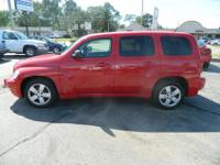 558** REDUCED PRICE! $7,850.002008 CHEVROLET HHR LS ONE