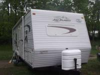 2004 Jay-Flight by Jayco 29ft slideout self-cont a/c -