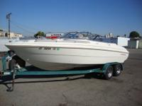 Big Bow rider,Great Deal!1999 21' open bow