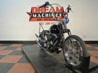 ONE OF A KIND YOU ARE LOOKING AT A 1995 CUSTOM SPRINGER