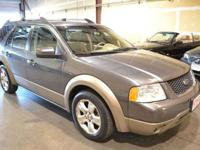 2005 Ford Freestyle SEL Stock Number 4044 VIN
