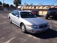 Super clean 2005 LeSabre with everything you need in a