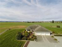 Big Sky country in the Skagit Valley and enjoy 16 acres
