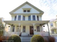 Well Appointed Queen Anne Victorian Located on the