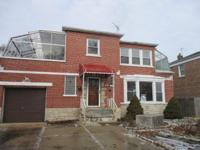 Unique 3,693 sq ft house on 6,734 sq ft lot! Sold as