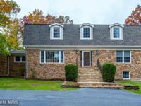 Quiet,country living on 6.61ac 6500SF+home.Updated in
