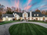 Grand estate in the heart of Coldstream. Exquisite home