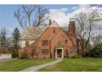 88 Terry Road is a welcoming brick home, with half an