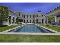 This magnificent newly built 2-story Neo-Classical