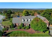 Magnificent quality, 7 BR. 6 Bath , Custom Brick Cape,w