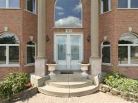 You HAVE TO SEE this beautiful all brick custom built