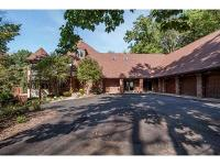Complete privacy offered on almost 18 acres. 7