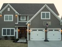 Perfect 5 bedroom/3.5 bath home built by TJ Contracting