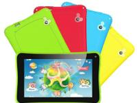Description This CBC educational, fun tablet features