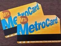7-Day Unlimited Metro Card (3 available)Looking for