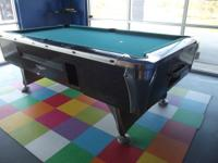Irving kaye pool table classifieds buy sell irving kaye pool for sale 7 foot irving kaye bar size pool table was watchthetrailerfo