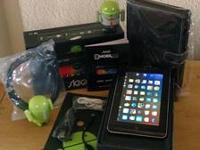 Im selling this nice tablet pc, from mobiltab, model