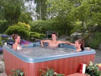 Great Sport 390A 7 Person Spa ORDER ONLINE NOW Outdoor