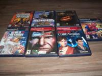All are in very good condition. Spiderman : Friend or