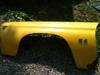 i have 2 1970 chevelle fenders--both needs lower