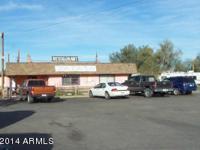 La Casa Del Rancho Restaurant. Seating capacity to 100.