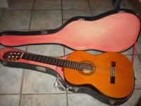 1970,S WESTMINSTER GUITAR, MODEL # 800, MADE IN JAPAN,