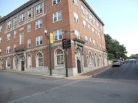 Market street office located on the corner of Market &
