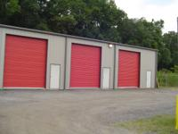 I have a 20x50 commercial warehouse for rent includs