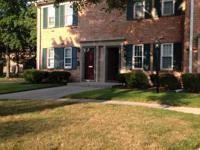 Sylvania Townhome available early October - 2 spacious