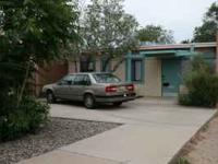 Professional office building near Zuni and San Mateo,