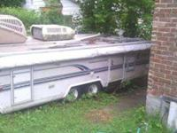 I have a 1996 Jayco 1406 Pop Up camper that I need to
