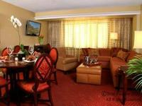 One Bed room Timeshare Condominium, Jockey Club on the
