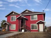 A lovely 2 Bedroom/1 Bathroom apartment in a newer