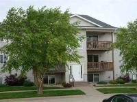 2 bedroom 1 bath nice, clean condo available September