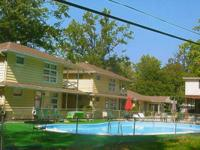 Nice 2 bed room cottages $700.00 per month. All