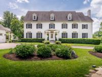 700 Delaney Woods is a meticulously maintained property