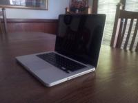 Hello !My name is paul and i am selling my Macbook pro.
