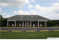 HUGE BRICK COMMERCIAL OFFICE BUILDING. PERFECT FOR