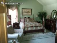 Sublet.com Listing ID 2525540. Large Master Bedroom
