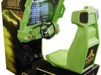 HAVE YOU BEEN THINKING OF GETTING AN ARCADE GAME FOR