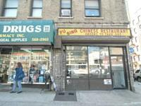Situated in a bustling section of Washington Heights,