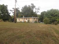 4 bedroom house for sale by owner. 1.7 acre large yard