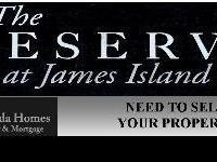 RESERVE AT JAMES ISLAND LC Visit www.LocateHomesFL.com