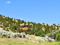 Montana Corporate Refuge Residence - 80 Acre Property