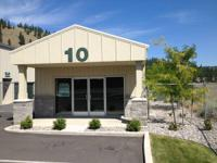 Large 1400 square foot warehouse space available for