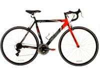 This 700c GMC Denali Men's Road Bike is designed for